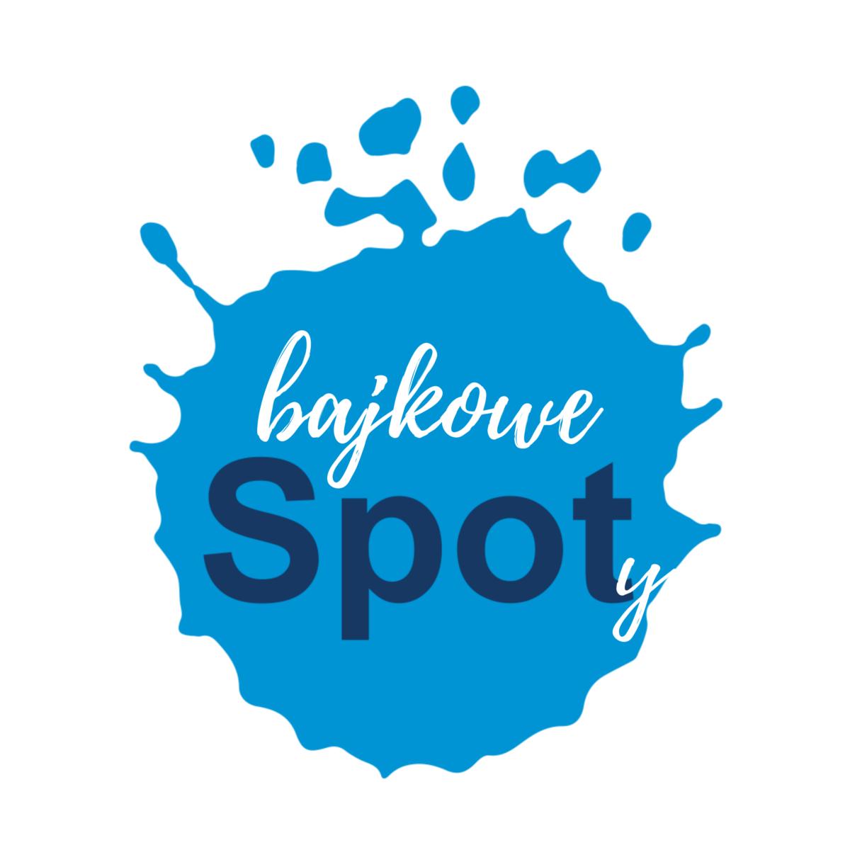 logotyp #bajkowespoty